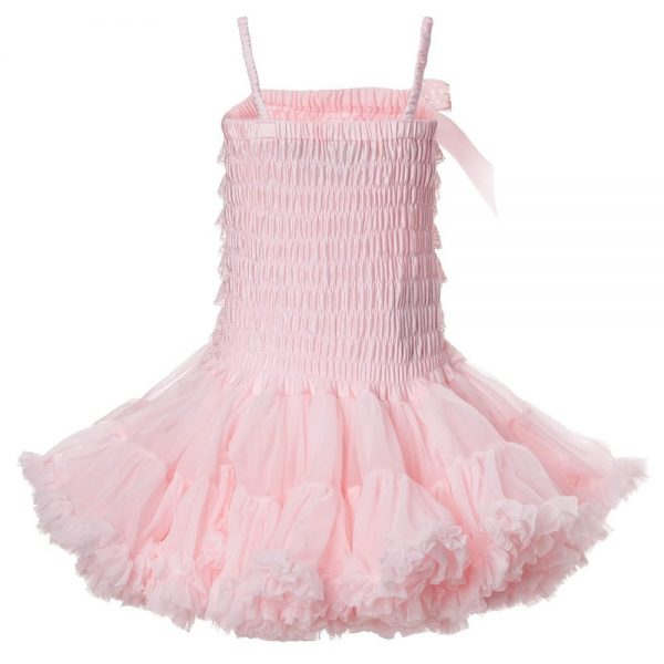ANGEL'S FACE Pink Lace Tutu Dress 5