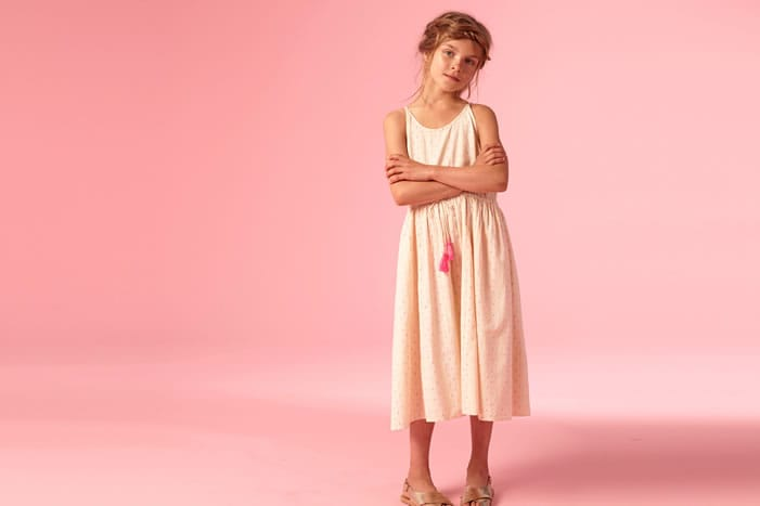 Soft Gallery Kids Clothes