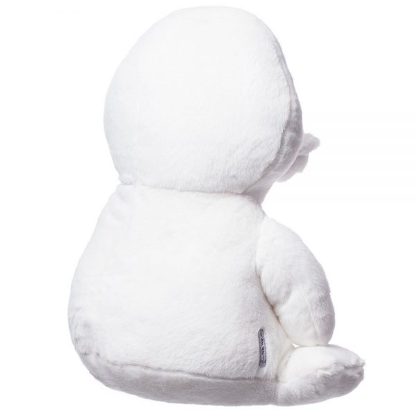 ARMANI BABY Large Soft Toy Duck in a Gift Box (35cm) 3