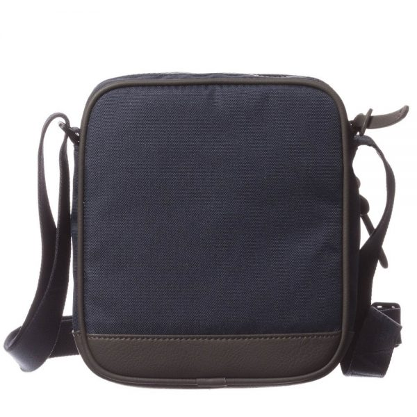 ARMANI TEEN Navy Blue Shoulder Bag (21cm) 2