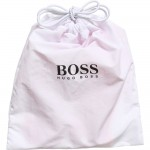 BOSS Girls Pink Flip-Flops 3