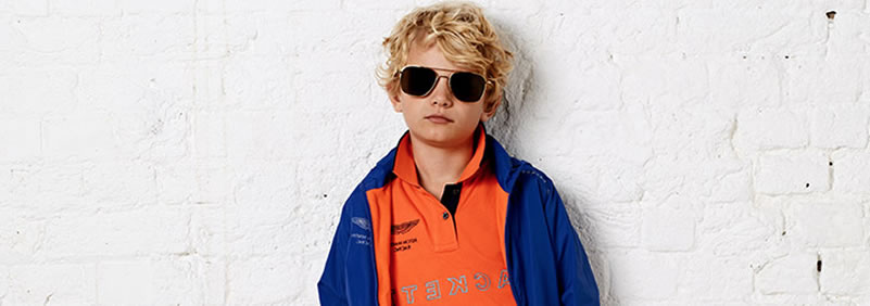 Hackett London Kids Clothes