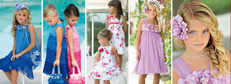 Lesy Girls Clothing & Accessorise