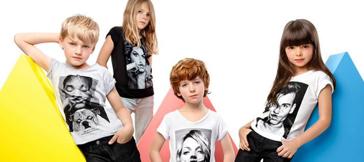 Little Eleven Paris Kids Clothing