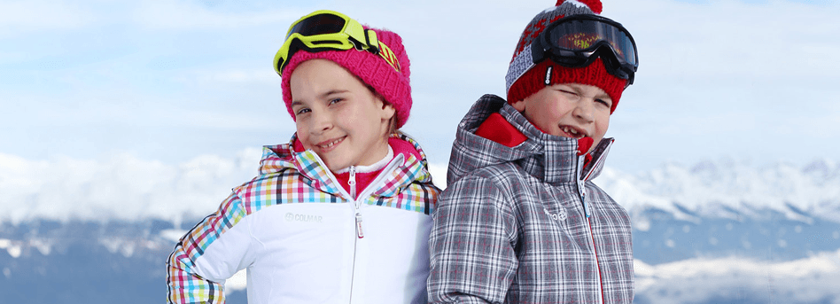 Colmar children's skiwear