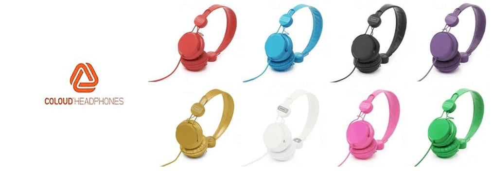 Coloud kids music accessories