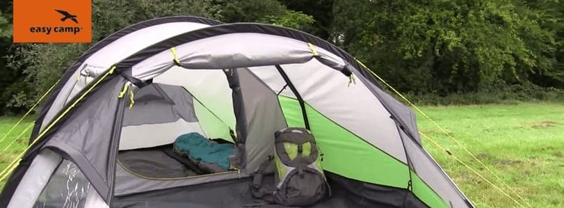Easy Camp kids camping equipment