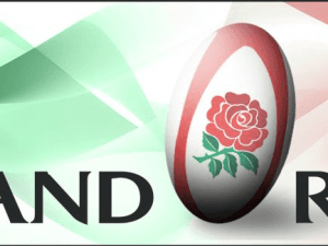 England National Rugby Union Team kids sport clothing