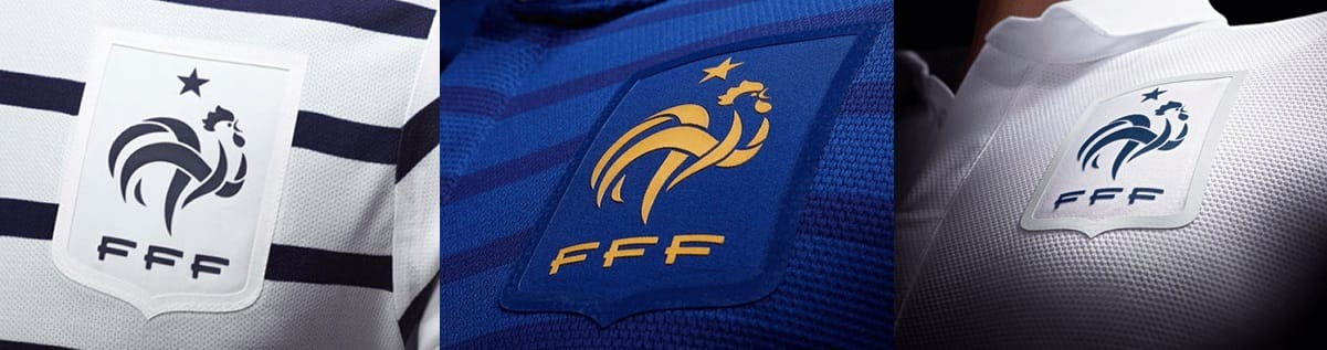 France Football Federation sport children clothing