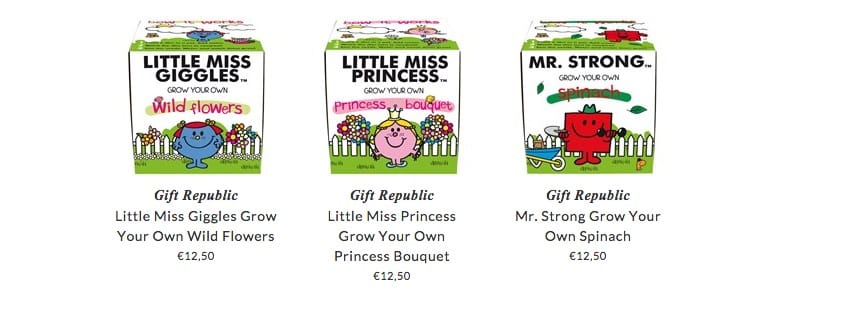 Gift Republic original children gifts