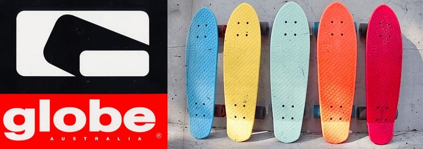 Globe kids clothing & accessories for skateboarding
