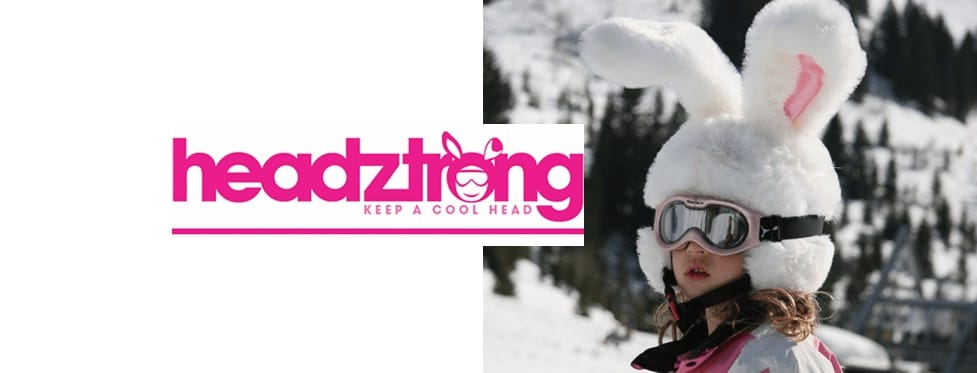 Headztrong kids ski wear & accessories
