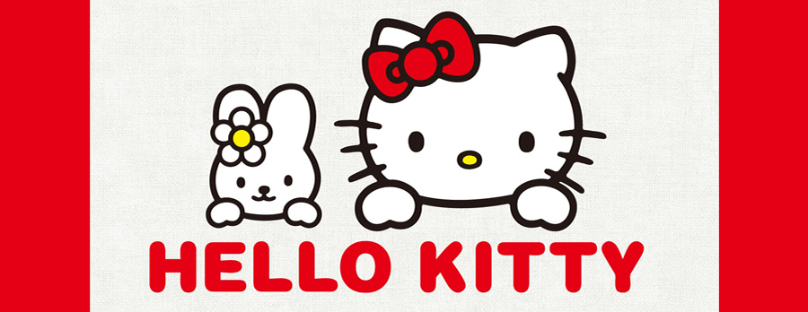 Hello Kitty kids clothing & accessories