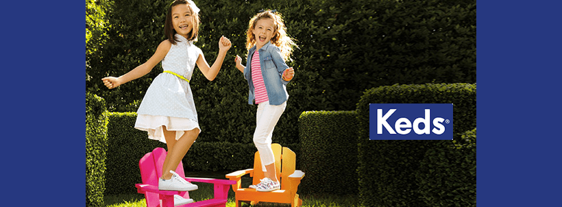 Keds children sport shoes