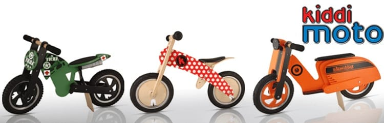 Kiddimoto children toys