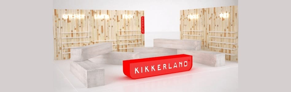 Kikkerland kids accessories