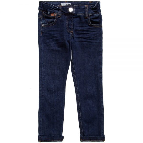 MISS SIXTY Girls Blue Skinny Jeans1