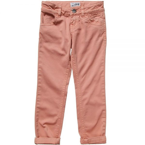 MISS SIXTY Girls Pink Slim Fit Jeans2