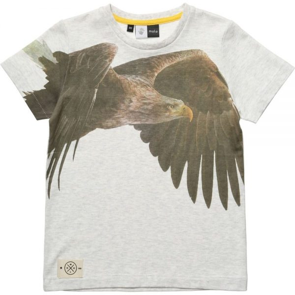 MOLO Boys Eagle 'Ripley' T-Shirt1