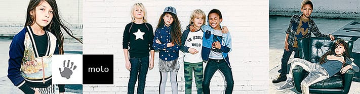 MOLO Children Clothing