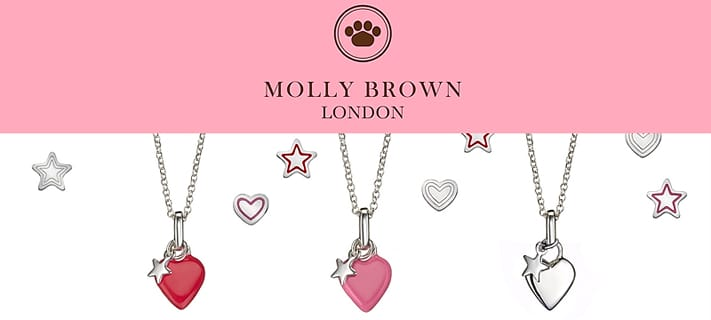 Molly Brown Girls Fine Jewelry
