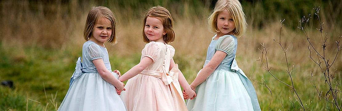NICKI MACFARLANE children clothing for special occasion
