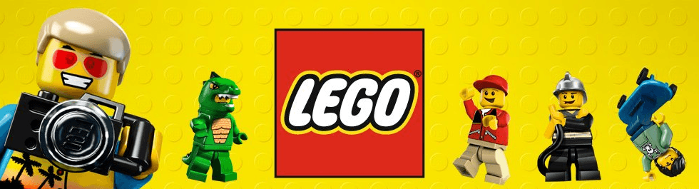 Lego toys for kids
