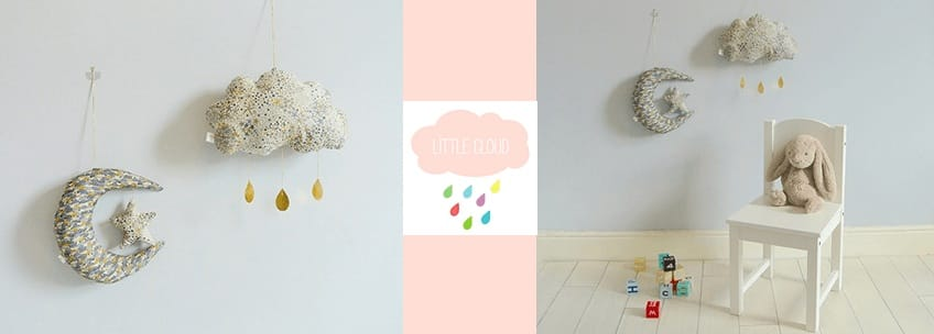 Little Cloud kids gifts & accessories