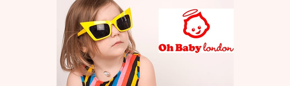 Oh Baby London children clothing
