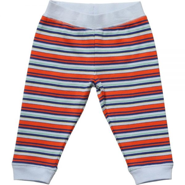 PAUL SMITH JUNIOR Baby Boys White & Striped 'Heloi' Outfit6