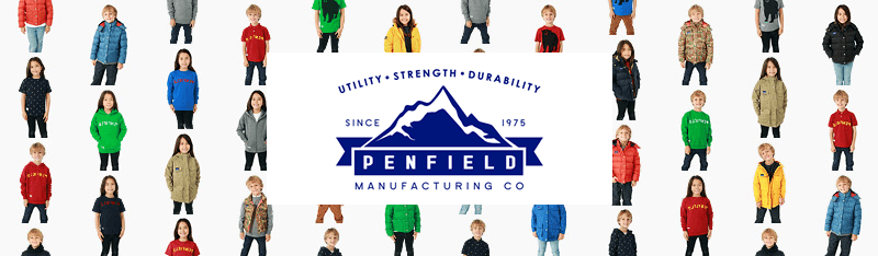 Penfield children clothing