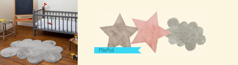 Pilepoil kids home accessories
