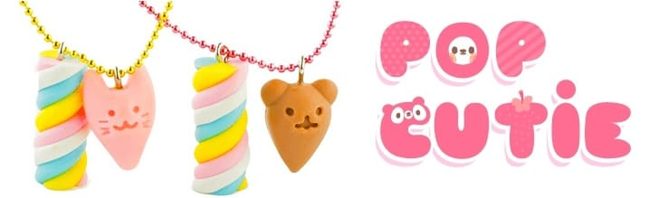 Pop Cutie kids accessories
