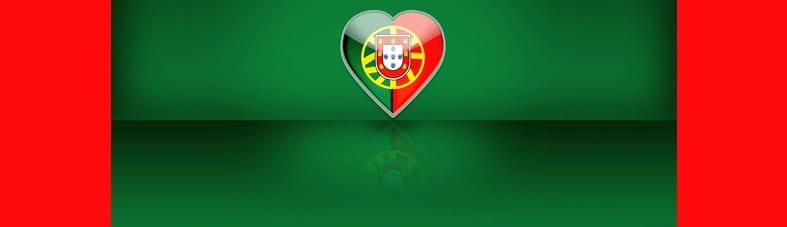 Portugal National Football Team children sport clothing