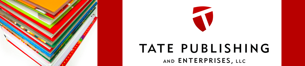 Tate Publishing original books for kids