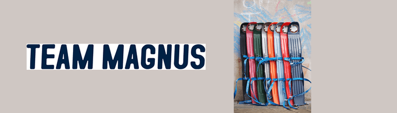 Team Magnus kids sport clothing & accessories