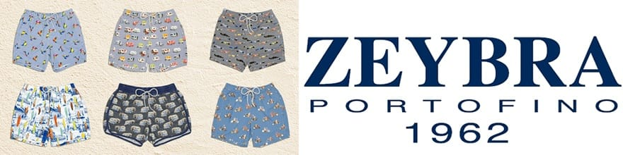 Zeybra children beachwear