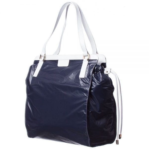 FAY Navy Blue Baby Changing Bag (41cm) 1