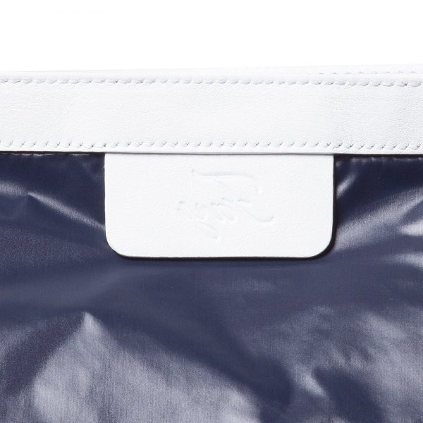 FAY Navy Blue Baby Changing Bag (41cm) 2