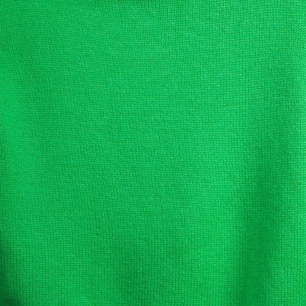Stella McCartney Kids Boys Green Wool & Cashmere 'Woody' Jumper2