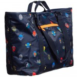 Stella Mccartney kids SuperStellaHeros 'Fern' Baby Bag (55cm)1