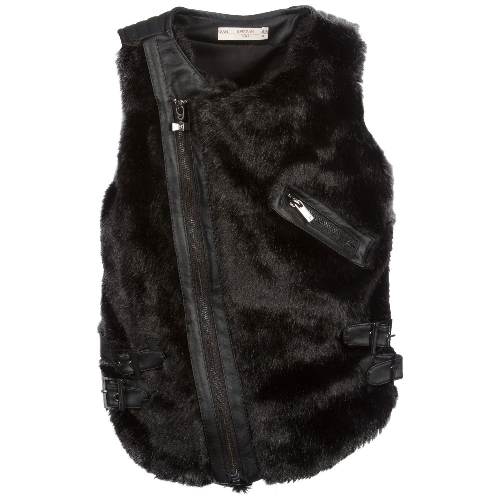 supertrash-girls-girls-black-synthetic-fur-valentina-gillet-1