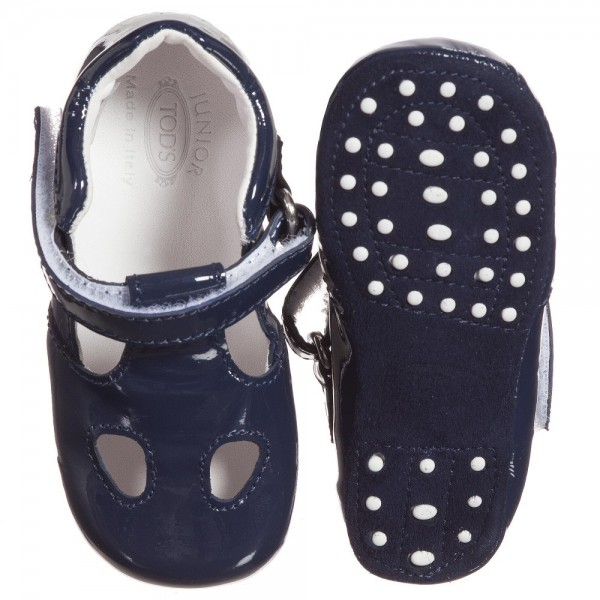 tods-baby-girls-navy-blue-patent-leather-t-bar-pre-walkers-5