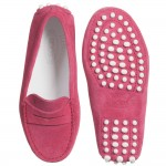 tods-fuchsia-pink-suede-gommino-moccasins-2