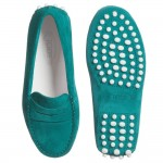 tods-green-suede-gommino-moccasins-2