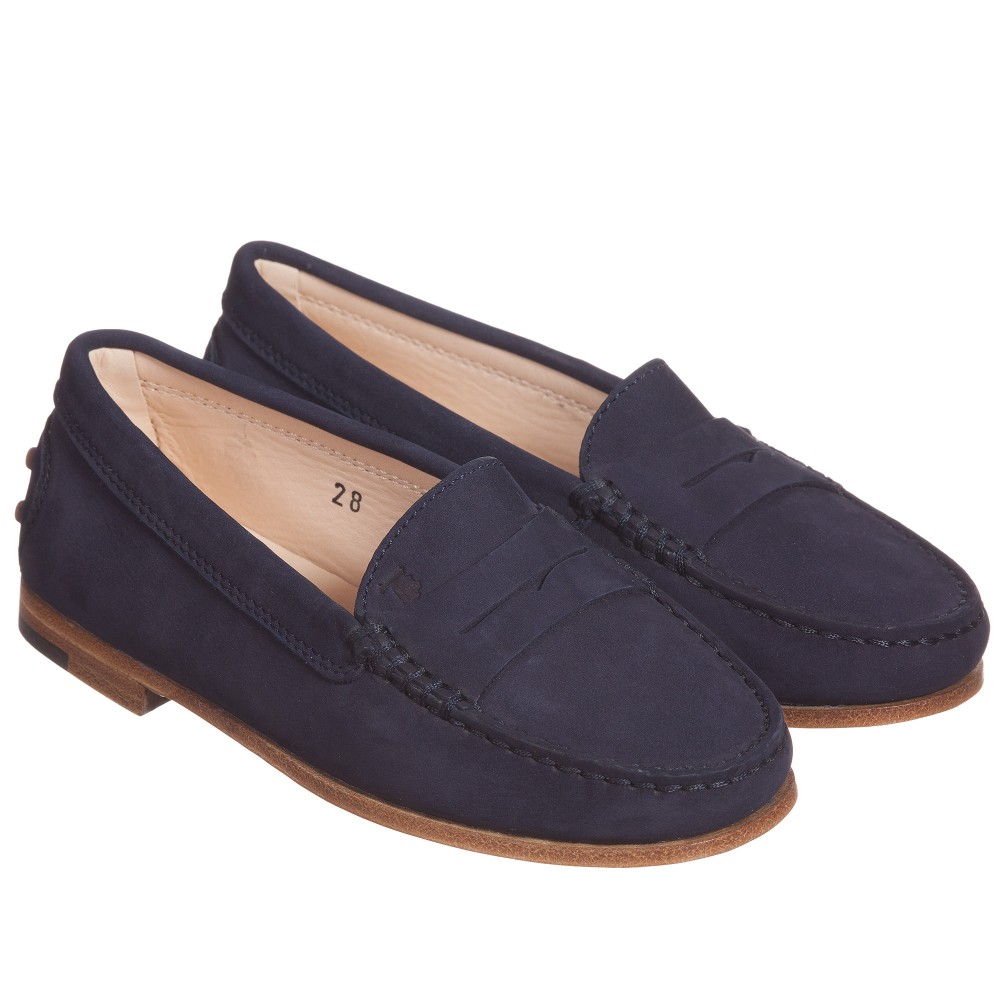 tods-navy-blue-suede-new-citta-loafers-1