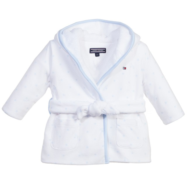 tommy-hilfiger-baby-boys-white-pale-blue-star-hooded-towelling-robe-1