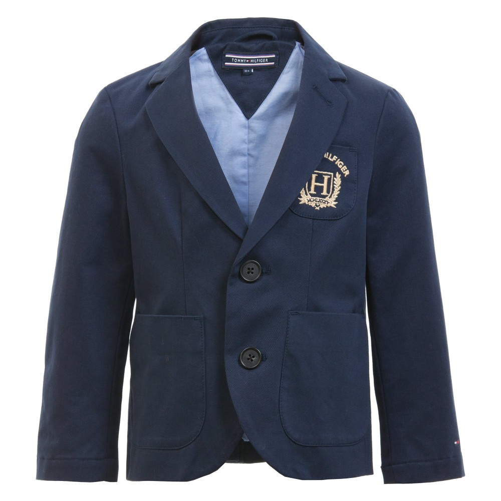 tommy-hilfiger-boys-navy-blue-cotton-blazer-1