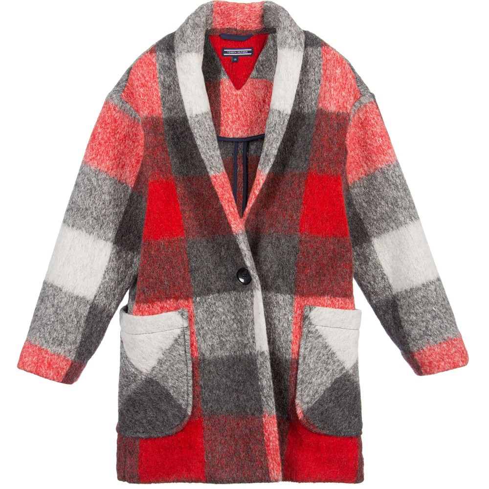 tommy-hilfiger-girls-red-checked-wool-coat-1