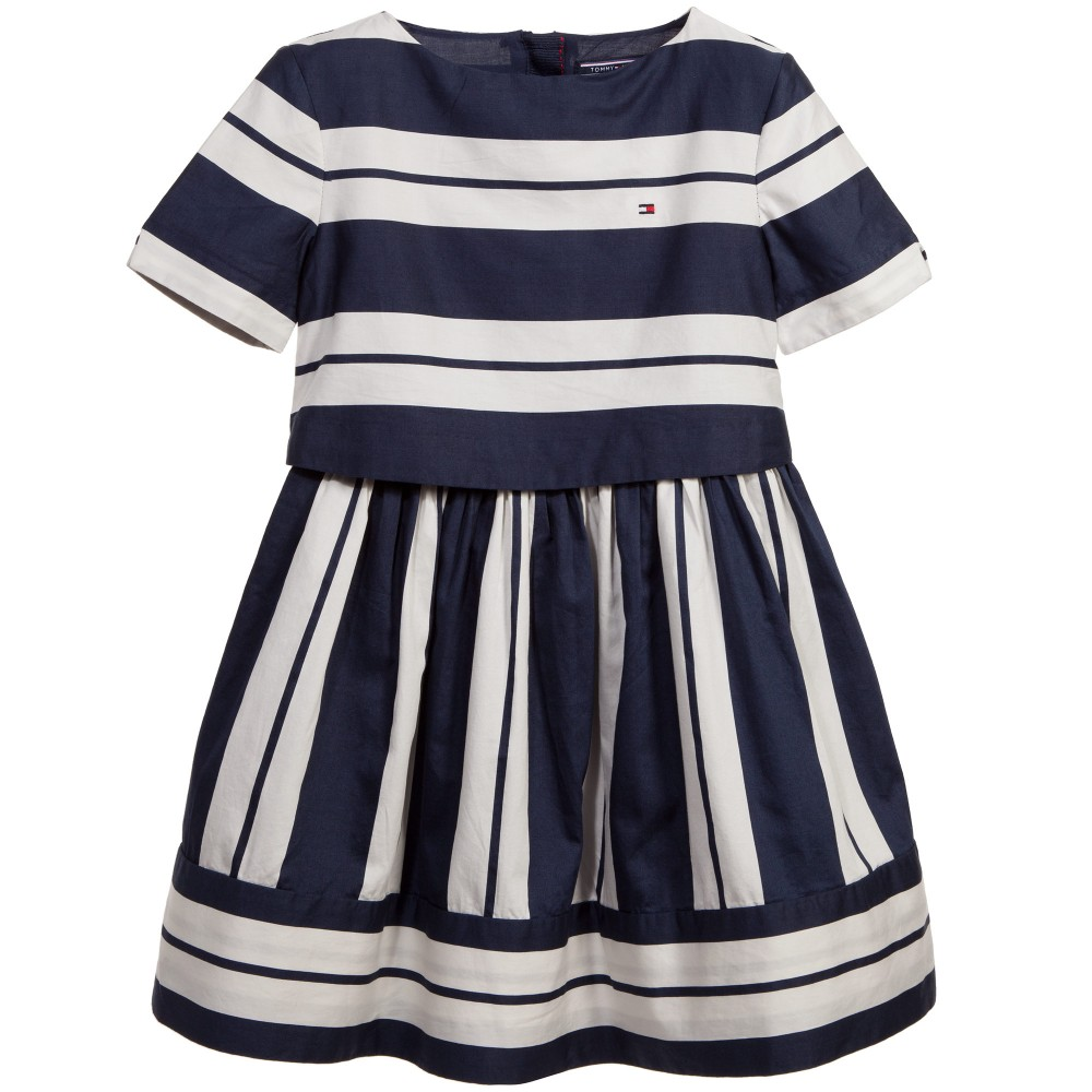 tommy-hilfiger-navy-blue-ivory-stripe-emy-dress-1